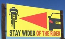 Cyclist injured when stuck by vehicle near the R59 in Meyersdal, Alberton, Gauteng