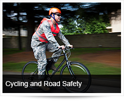 Cycling, Rules of the Road and Road Safety
