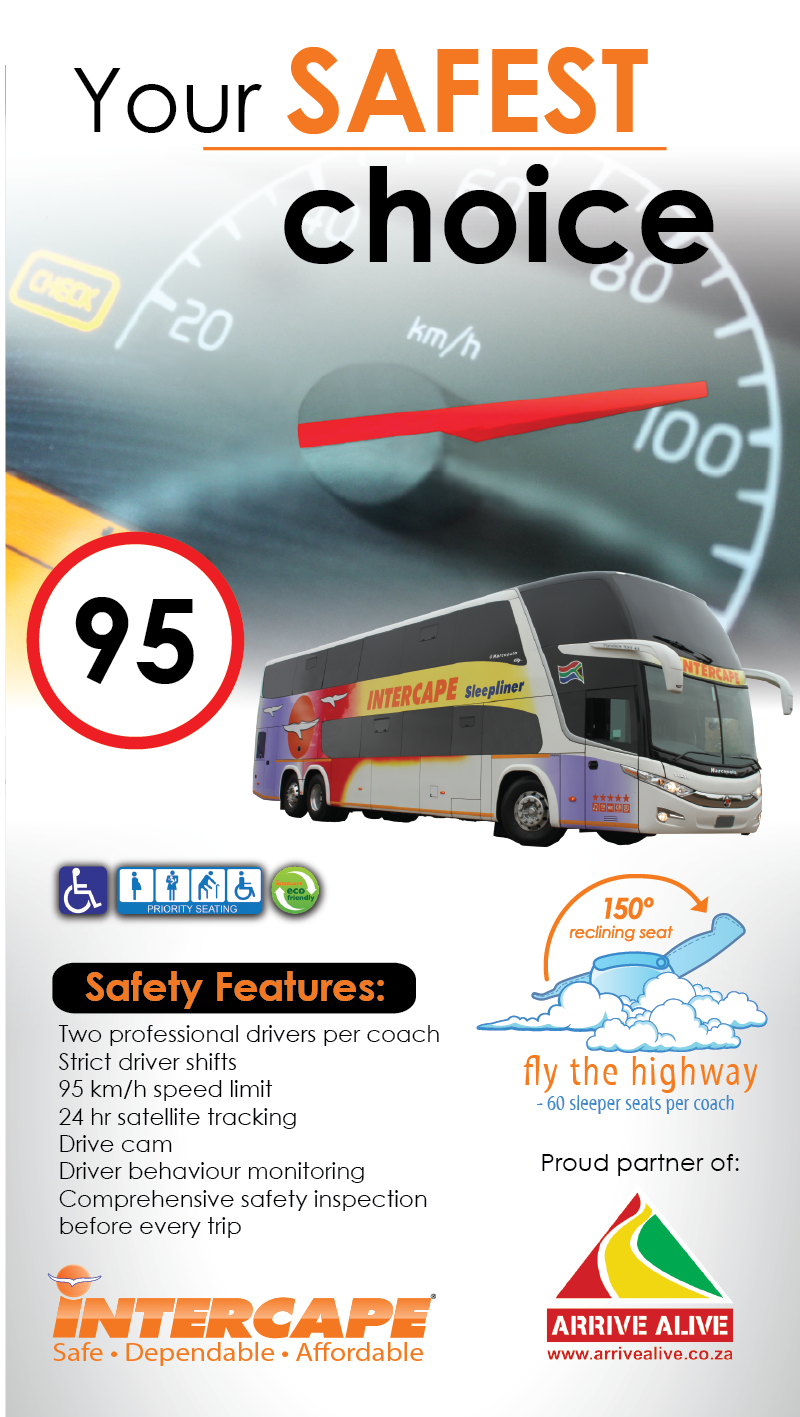 guide to bus passenger safety