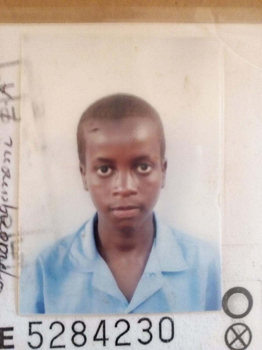 Public assistance requested by Thohoyandou police to locate missing