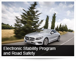 Electronic Stability Program and Road Safety