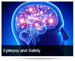 Epilepsy and Safety