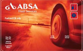 ABSA Fuel Card