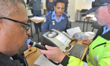 Reintroduction of evidentiary breath alcohol testing in Western Cape