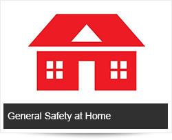 General safety at home