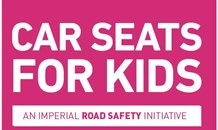 Get ready for Imperial's Car Seats for Kids campaign