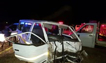 21 Injured in separate KZN collisions