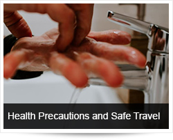 Health Precautions and Safe Travel