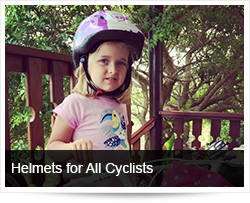 Compulsory Protective Helmets for All Cyclists