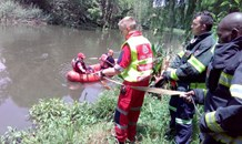 Man's body found in river at Henley on Klip, Meyerton