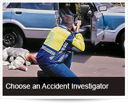 How to Choose an Accident Investigator
