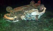 Sybrandskraal Road crash leaves one dead - five injured