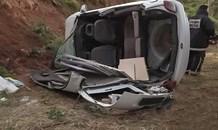 La Mercy crash leaves one dead