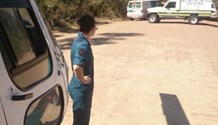 Giba Gorge stabbing leaves one dead one critically injured