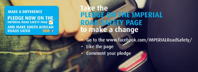 IPledge Facebook Page
