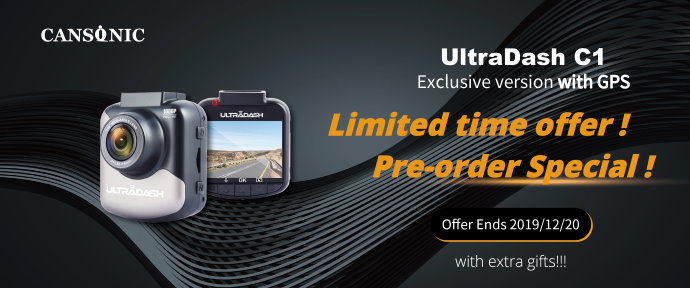 Innopulte Ultradash Series limited time offer