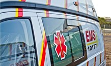 7 Injured in collision on the R102 near the Port Shepstone Country club