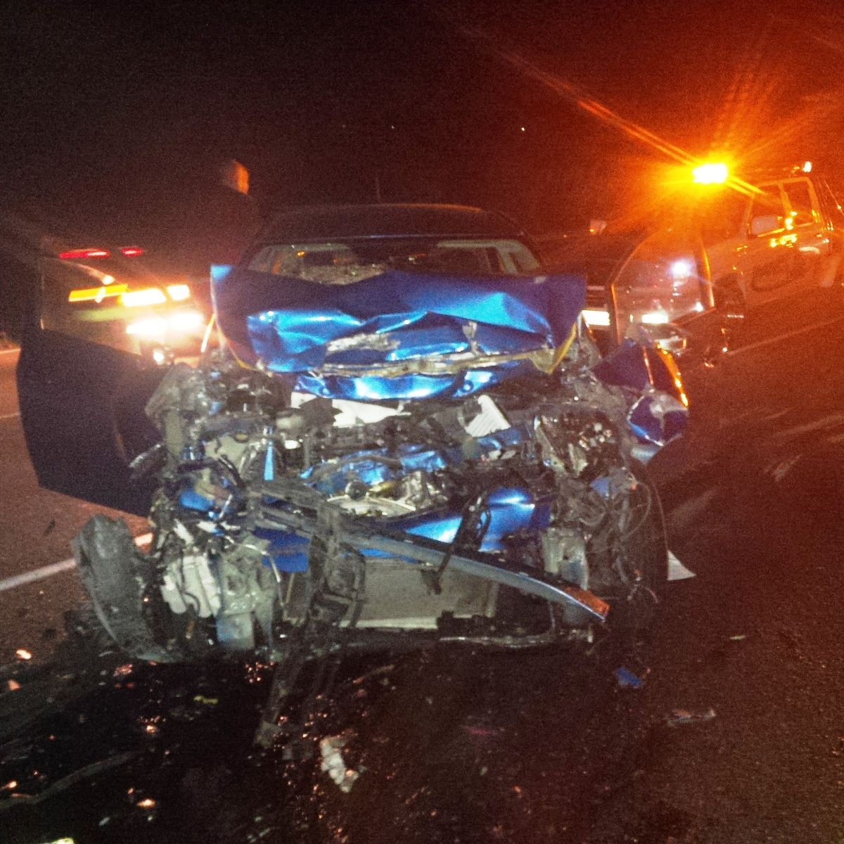 truck accident leaves 1 dead on the m7 durban bound