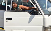 Women In South African Taxi Industry Pleased by the 3M and SANTACO Partnership to curb Road Accidents