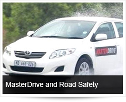 MasterDrive and Road Safety