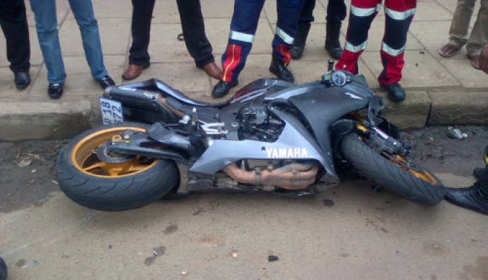 Motorbike Crashes and Research Findings