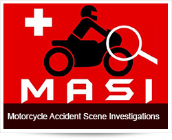 Motorcycle Accident Scene Investigations