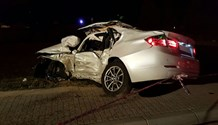 Woman killed in Nelspruit collision