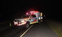 3 Killed, 13 injured in collision on the R24 near Aasvoelkrans resort, Rustenburg