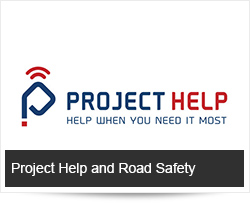 Project Help and Road Safety
