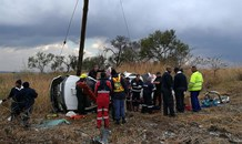 One killed, two injured in R511 collision
