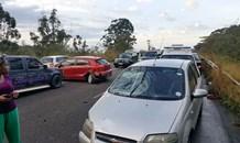 7 Injured in Pinetown Crash