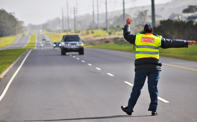 Various roadblocks led by female traffic officers are planned during Women's Month