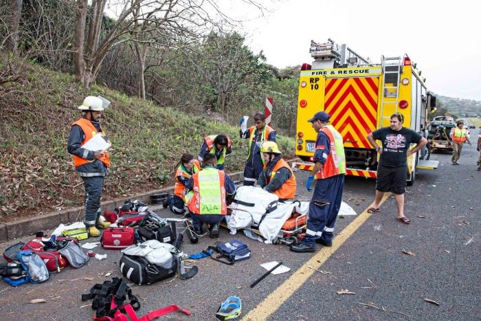 Car Crash Safety Reports