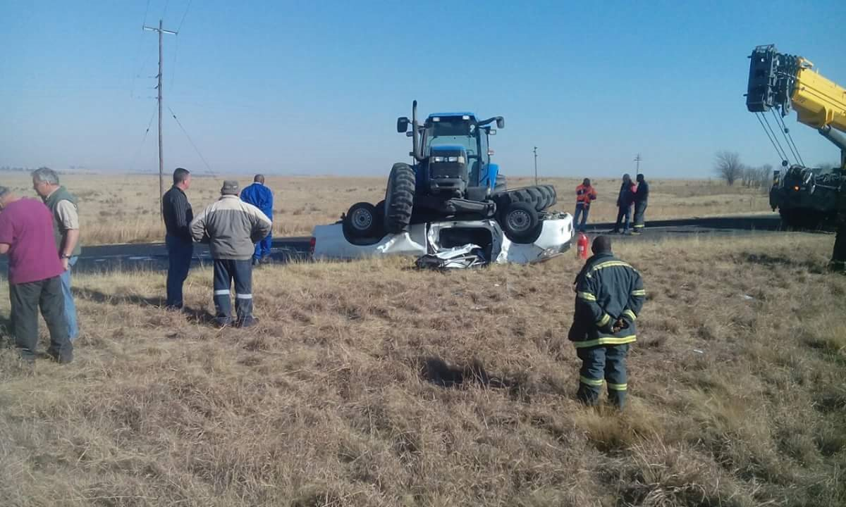 Farm Tractor Pto Accidents : Safe driving with tractors and preventing tractor accidents