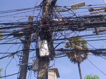 Safety With Electricity And Preventing Electrocution Fire Arrive