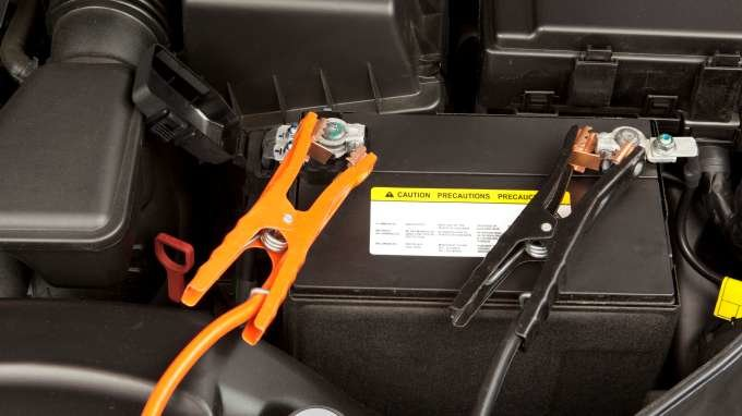 Safely Working With Batteries