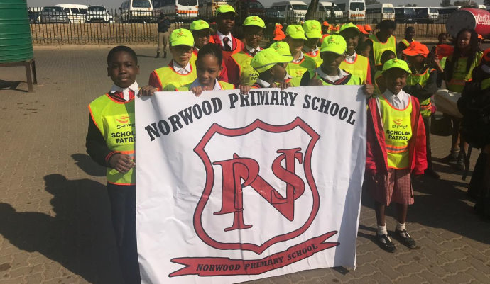 Benefits of Scholar Patrol / School Patrol