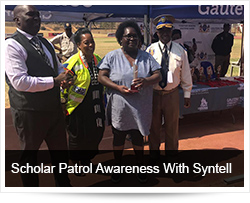 Syntell and Scholar Patrol Awareness