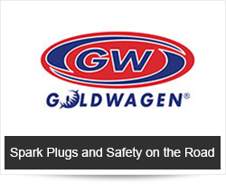 Spark Plugs and Safety on the Road