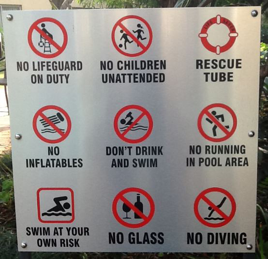 Swimming Safely And Advice To Prevent Drowning Civil