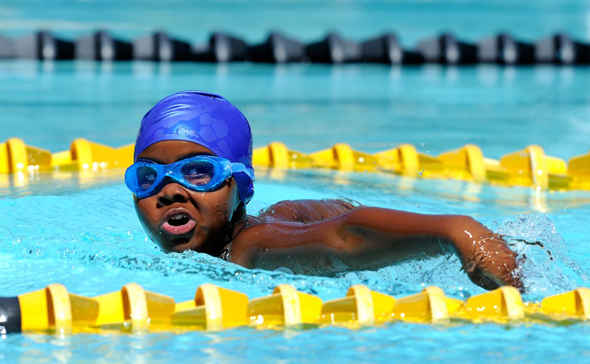 Swimming Safely And Advice To Prevent Drowning