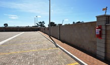 New R5,7 million vehicle impoundment facility in Vredenburg
