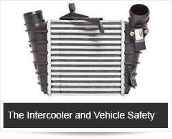 The Intercooler and Vehicle Safety