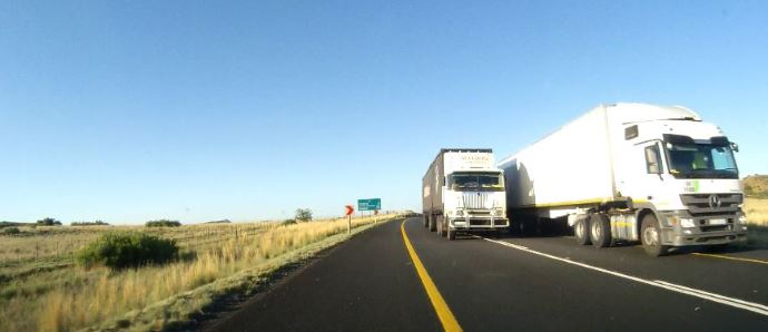 What are the most common bad driving habits we find among our truck drivers?