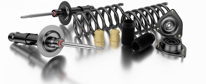 What are the risks involved in making modifications/ alterations and suspension changes to your vehicle?