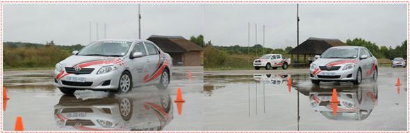 Defensive Driving and Making Roads Safer - Arrive Alive