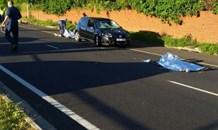 Cyclists killed M4, Durban North