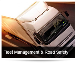 Fleet management and Road Safety