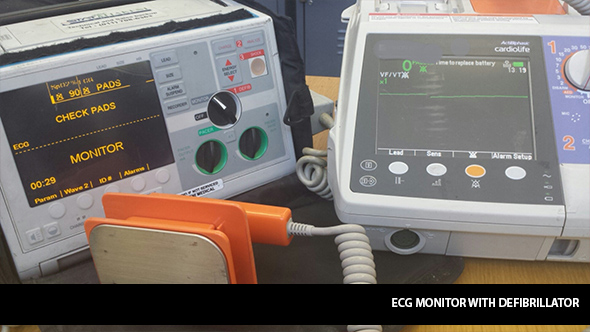 Equipment Used By Emergency Medical Services - Arrive Alive