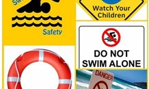 Heroic 12 year old saves her sister from drowning in Richards Bay